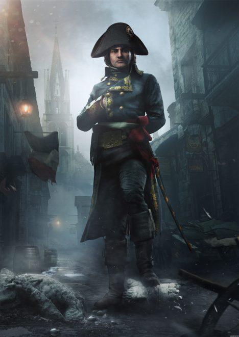 Napoleon I. Bonaparte si z námořní porážky nic nedělá. Svoje výbojné choutky zaměří na Rakousko.