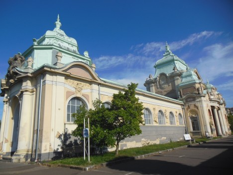 Nešťastná maršálova socha skončí v Lapidáriu Národního muzea na pražském Výstavišti.