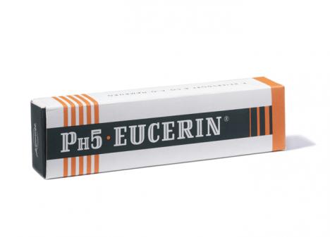 Objev pH5 Eucerinu znamená přelom. Pleťový krém se od této chvíle dokáže přizpůsobit pH pokožky.