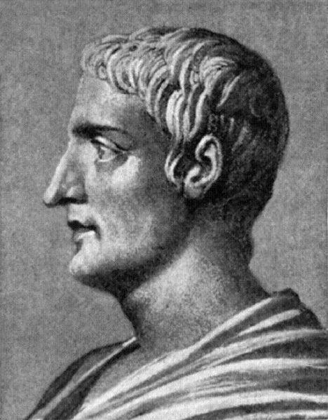 Podle římského historika Tacita se senátoři vybírali i podle toho, jak umí pít.