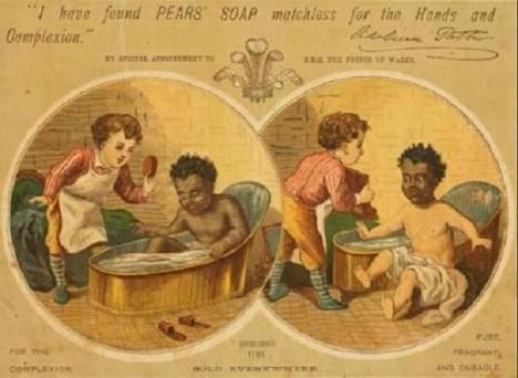 Pravidelnou hygienou se Evropané začnou zabývat až na konci 18. století. Během 19. století už je mýdlo běžnou součástí koupelen.