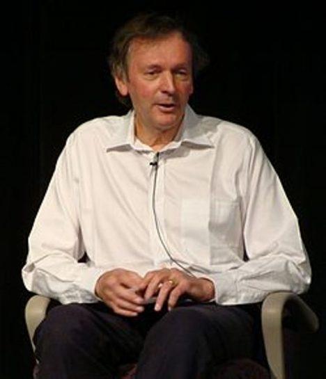 Rupert Shaldrake