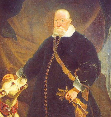 Saský kurfiřt Jan Jiří I. získá obě Lužice jako dědičné léno.