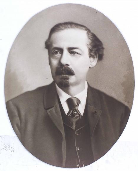 Siegfried Marcus se stává všestranným vynálezcem. Nacisté by ale jeho jméno nejraději vymazali z historie. Vadí jim jeho židovský původ.
