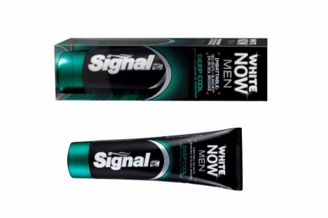 Signal_White Now Men_Deep Cool