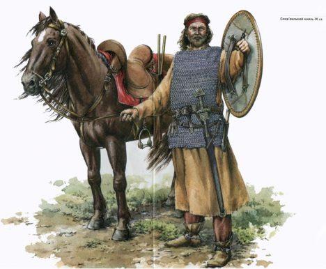 Slované k nám putovali dlouho. O přesný průběh jejich cesty se vědci dodnes přou.