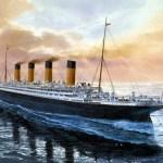 Konspirace: Potopil se Titanic kvůli pojistnému podvodu?
