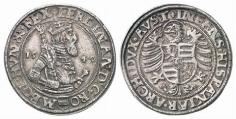Nejběžnější platidlo má název podle českého tolaru.
