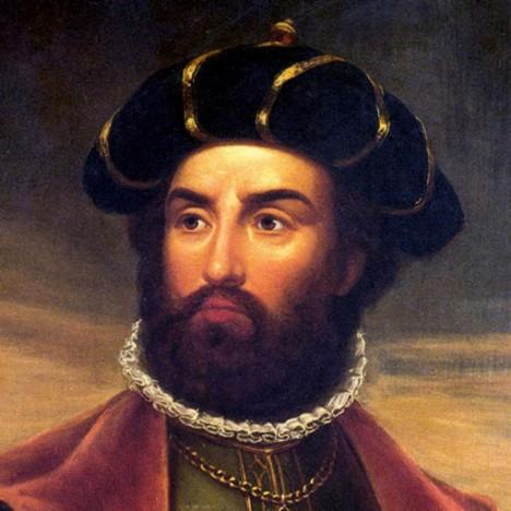 Vasco da Gama je v roce 1524 jmenován místokrálem Indie. Už za 4 měsíce ve funkci však zemře.
