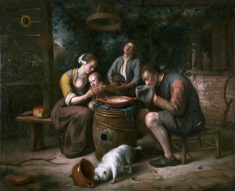 Vyznavači protestantismu žijí jako spiklenci. Víru praktikují jenom v kruhu rodiny.