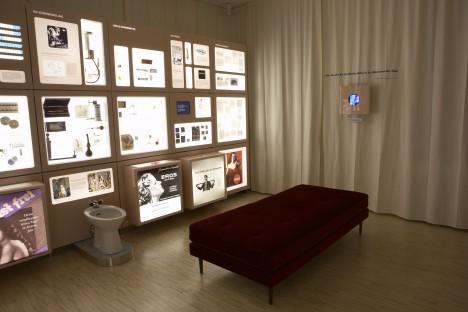 Vznikají dokonce muzea věnovaná antikoncepci. Jedno z nich najdeme i v rakouské Vídni.