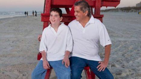 Walter a syn