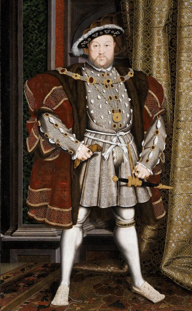 Jindřich si liboval ve sportu, hazardních hrách a bohatství.