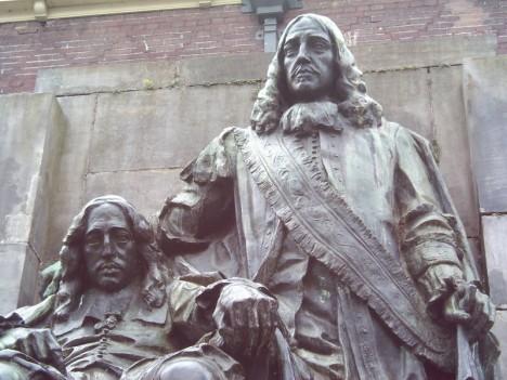 Zavraždění bratrů de Wittových je dnes pokládáno za jednu z nejsmutnějších kapitol nizozemských dějin.
