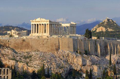 Víra v Gorgony byla velmi rozšířená v antickém Řecku.