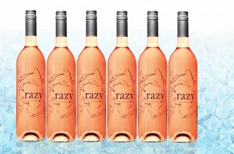 Některé láhve vína dokáží potěšit nejen vaše chuťové buňky, ale také zrak.