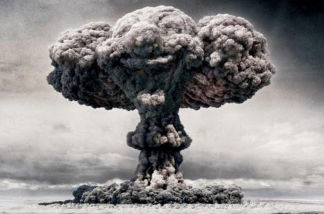 První počítač sloužily k výpočtům týkajících se jaderných bomb.