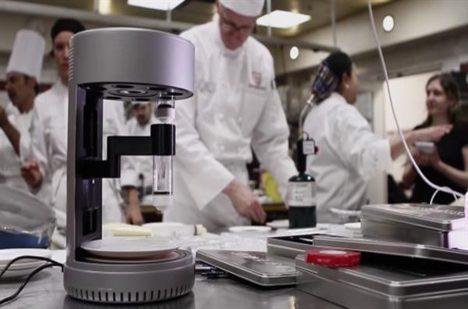 Stane se brzy vynález běžným vybavením kuchyní?