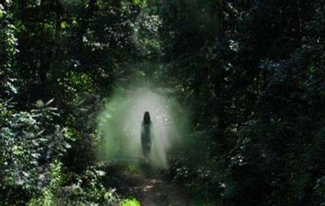 duch ženy