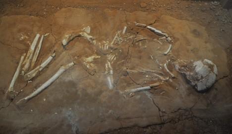 Archeologie pomáhá objasňovat tajemství minulosti.
