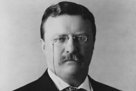 Výprava Theodora Roosevelta byla prý jednou z těch, které se piraibou setkaly.