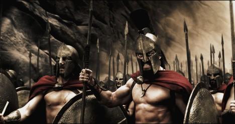 4. Sparťané: válečníci od 7 let! 404 př. n. l – 374 př. n. l. V tehdejším antickém světě byla spartská armáda považována za skutečnou špičku. Byla nelítostná a nikdy neustupovala. Sparťané používali dlouhý oštěp a krátký meč. Chránili se brněním, helmou a velkým štítem. Ten sloužil v případě potřeb i jako nosítka pro zraněné druhy. V armádě vládla také neobyčejná oddanost bohům.