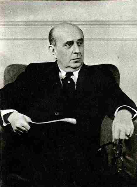 Tělo Jana Masaryka objevili dva zaměstnanci Černínského paláce