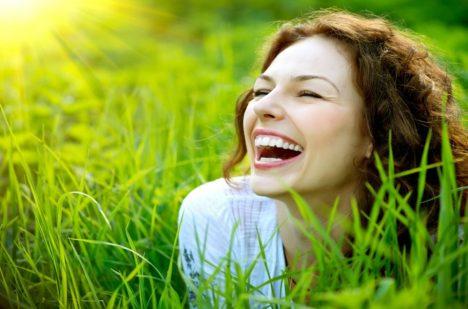 Smích opravdu prodlužuje život.