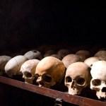 Šílenství ve Rwandě: 800 000 mrtvých za 100 dní!