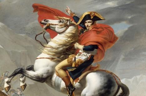 S ostrovem je spojen i francouzský dobyvatel Napoleon Bonaparte.