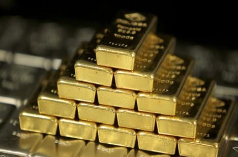 Ponorka měla vézt tuny zlata a dalších kovů.