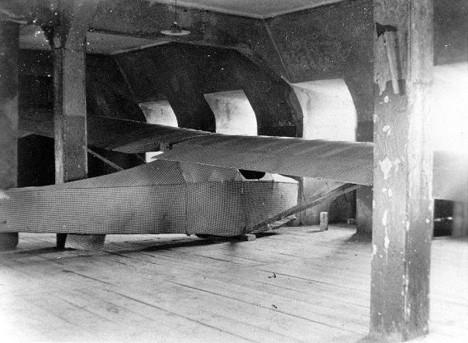 original glider