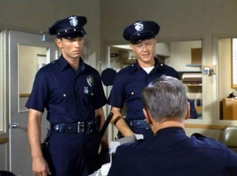 policiste