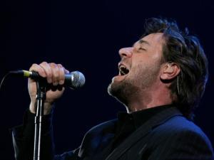 Zpívající herec: Russell Crowe a boží hněv