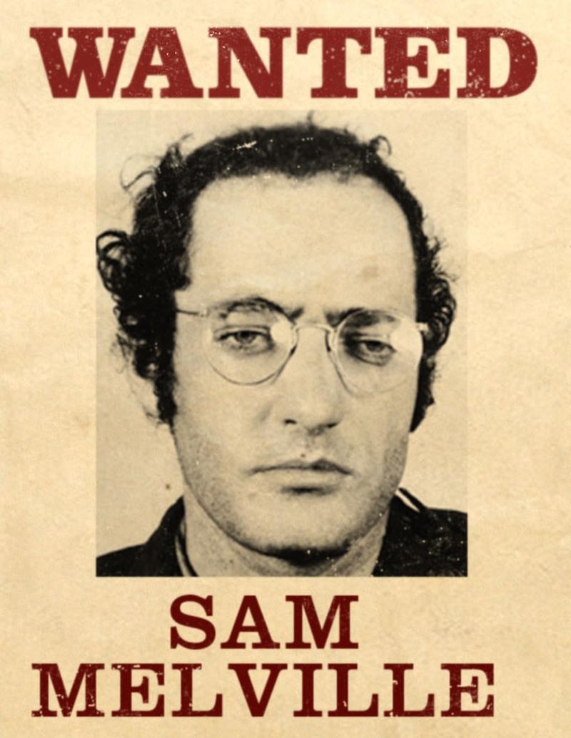 Sam je nakonec zabit ve vězení.