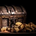 Objevené bohatství: Nejznámější zlaté poklady všech dob
