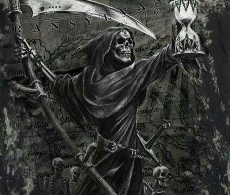smrťák