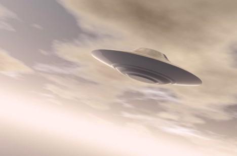 Vytvořili podivné obrazce mimozemšťané?