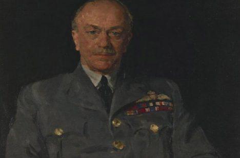 Victor Goddard zažil v životě více tajemných událostí.