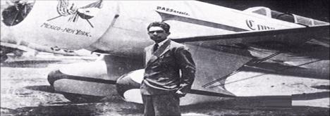 Francisco Sarabia.