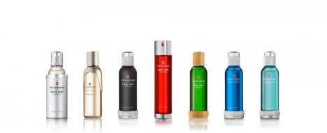 Parfém je důležitým doplňkem, který pomáhá definovat naši osobnost.