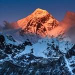 Konspirace: Kdo byl ve skutečnosti první na Mount Everestu?