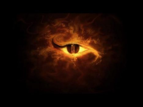 zlé oko