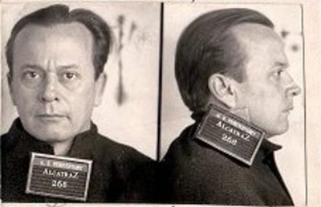 zlodej alcatraz