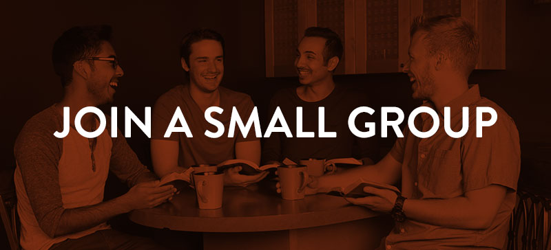 join-small-group
