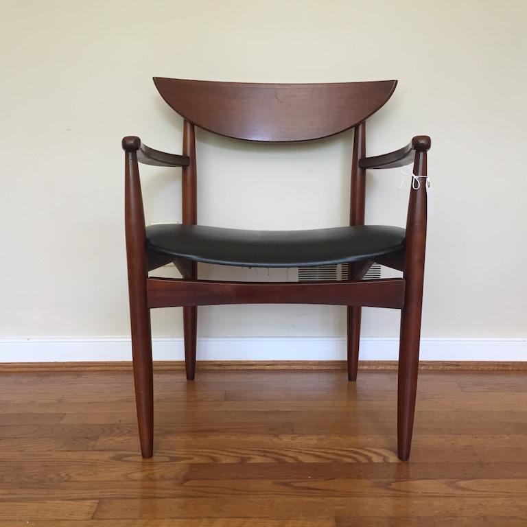 Mid Century Modern Lane Perception Arm Chair Epoch
