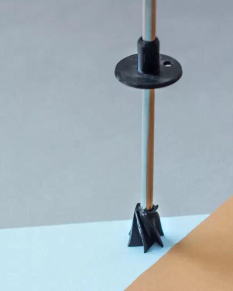 mini małe mieszadło nie napowietrzające żywica epoksydowa epoksydowa pl