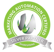 SharpSpring Certified Marketing Automation