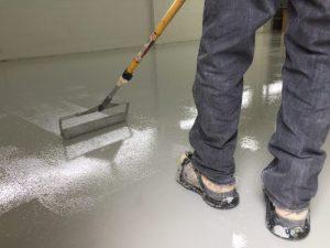 Epoxy Flooring Concrete Coating Company Toronto