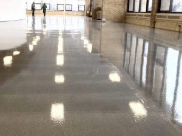 Floor coating Toronto